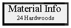Read about Hardwood Material Properties